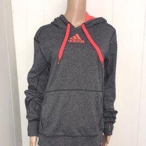Men's Adidas hoodie size medium
